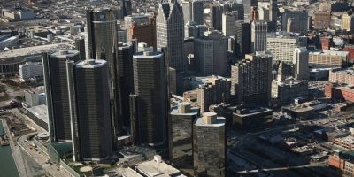 Detroit, EE. UU. Foto:Getty Images. Imagen Por:
