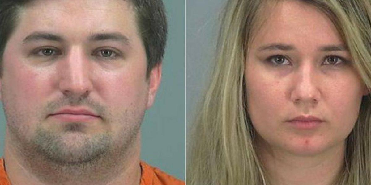 Encarcelan pareja que abandonó hijo para jugar Pokémon Go