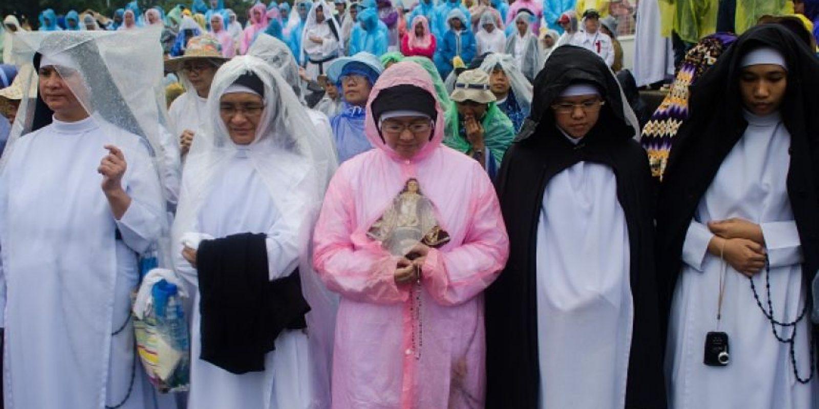 """""""Estoy convencido de la urgencia de ofrecer espacios a la mujer en la vida de la Iglesia"""" Foto:Getty Images. Imagen Por:"""