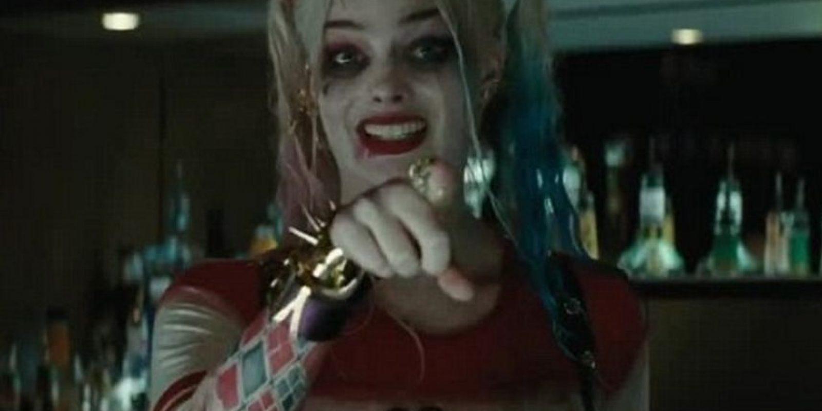"""Defendió la esencia de su personaje: """"Es incomprendida. Pero en el fondo es buena persona"""". Foto:Warner Brothers. Imagen Por:"""