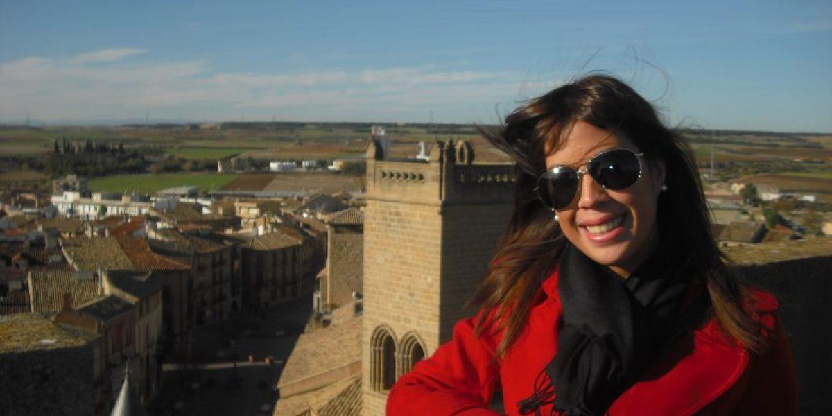 5 países que disfrutarás viajar sola