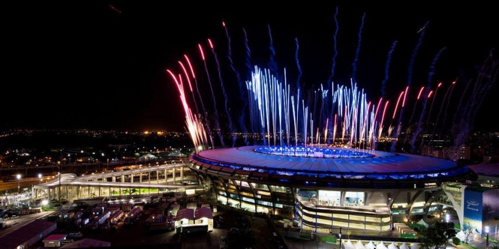 Pero las actividades en Río 2016 han comenzado Foto:Getty Images. Imagen Por: