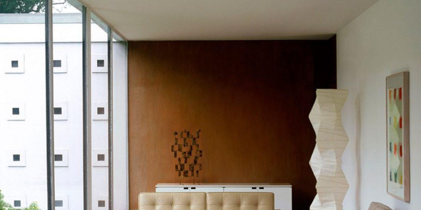 Saarinen Coffee Table Foto:Knoll. Imagen Por: