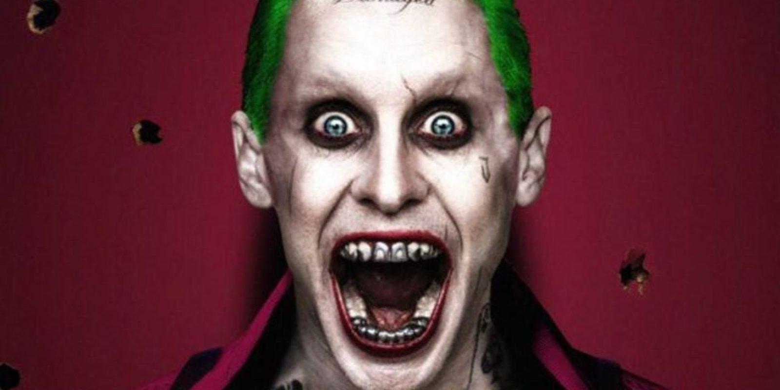 Nunca quiso parecerse a Ledger. Siempre reafirmó esto. Foto:vía Warner Brothers. Imagen Por: