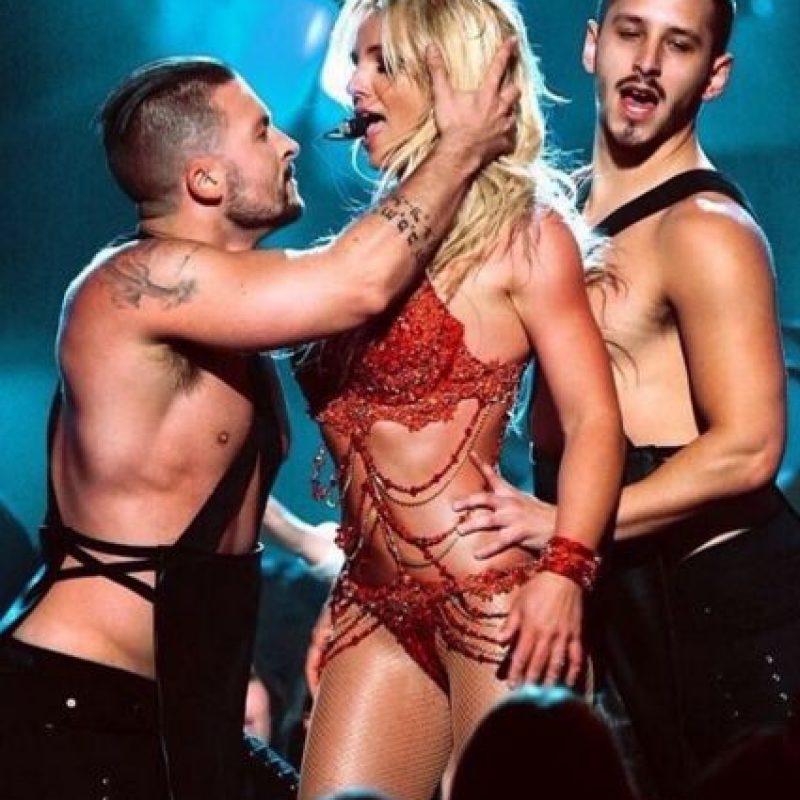 Foto:Vía instagram.com/britneyspears/. Imagen Por: