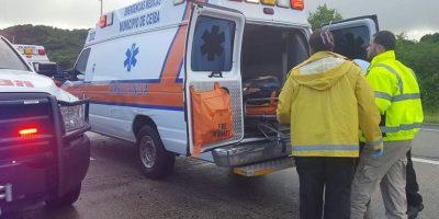 Foto:Manejo de Emergencias Médicas Ceiba y Fajardo. Imagen Por: