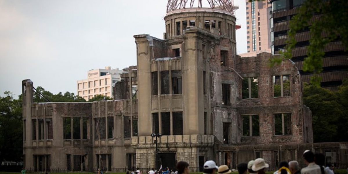 A 71 años de bomba atómica, Hiroshima invita a líderes a visitar la zona