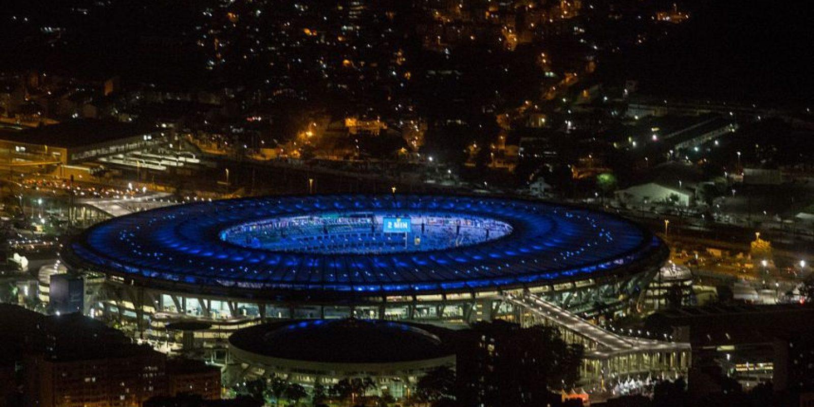 Se esperan grandes sorpresas en el Estadio Maracaná Foto:Getty Images. Imagen Por: