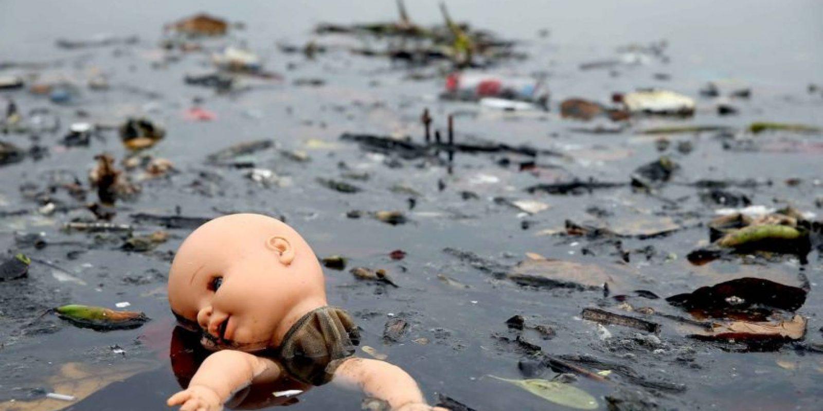 Se ha criticado mucho la contaminación y las instalaciones sanitarias Foto:Getty Images. Imagen Por: