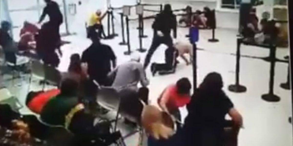 Policía apuesta al video para esclarecer crímenes