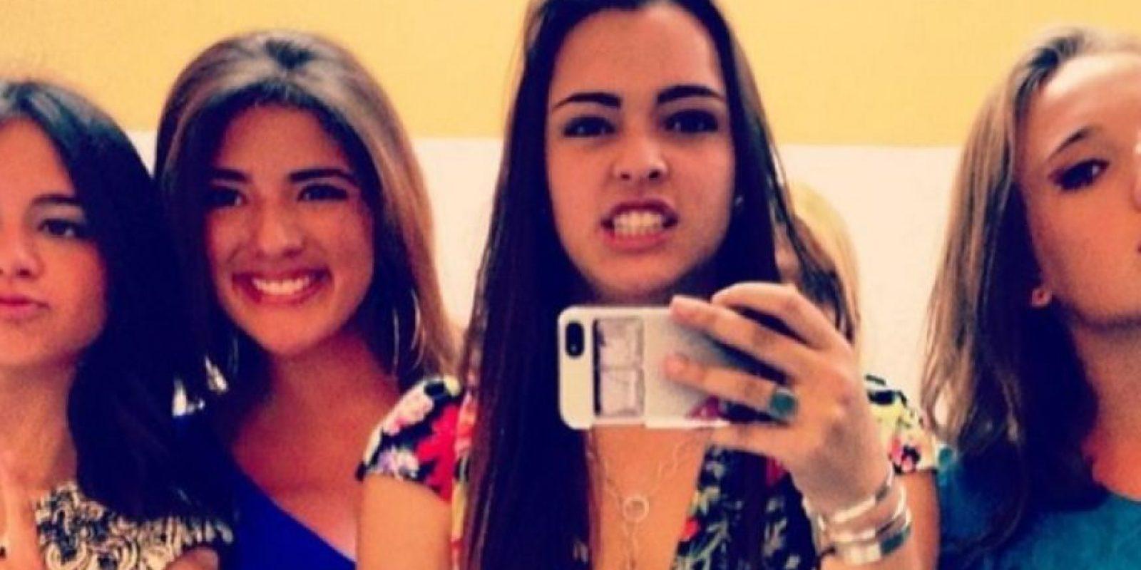 Foto:Vía instagram.com/revistasoho/. Imagen Por: