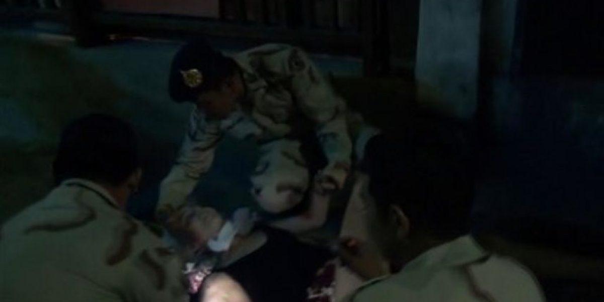 Explosiones coordinadas dejan varios muertos en Tailandia