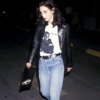 Fue ícono de los 90. Foto:Getty Images. Imagen Por: