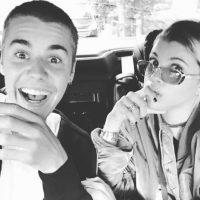 Al parecer, el cantante y Sofía Richie iniciaron una relación Foto:Instagram @justinbieber. Imagen Por:
