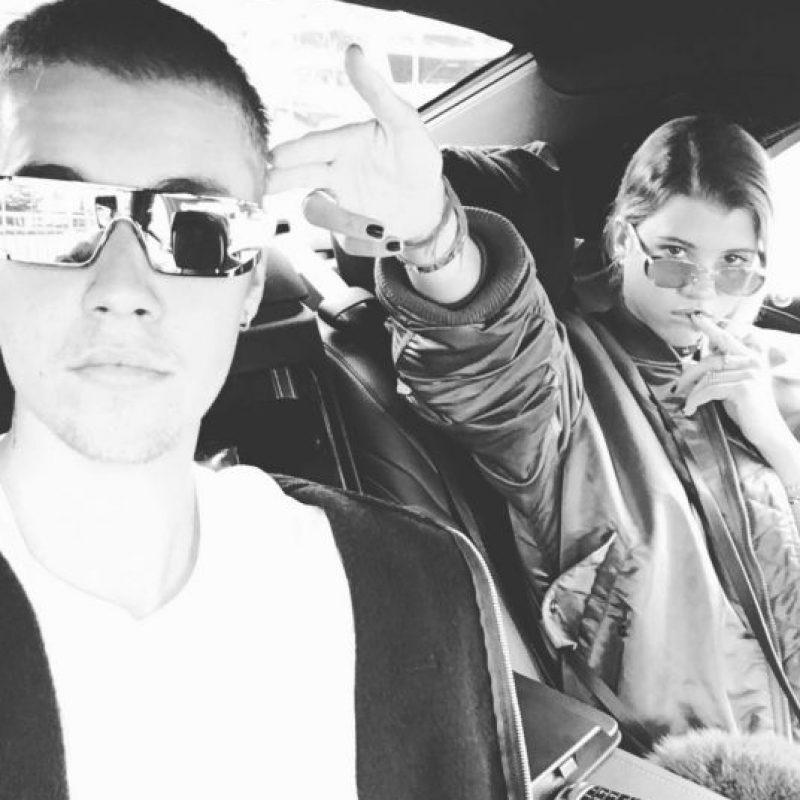 Foto:Instagram @justinbieber. Imagen Por: