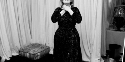 Adele Foto:Instagram @adele. Imagen Por: