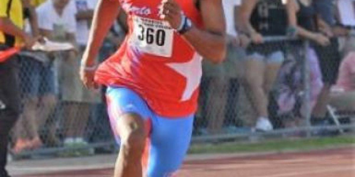 Encabeza Culson tripleta de 400 metros que corre en Río