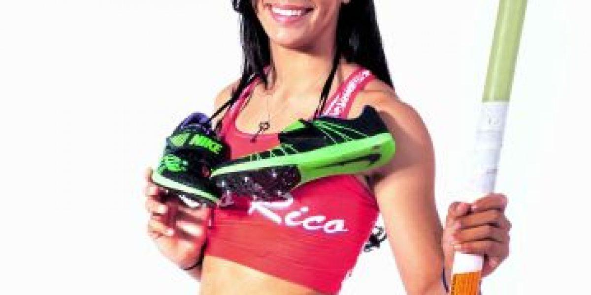 A vencer los obstáculos Planell y Camacho Quinn en Río 2016