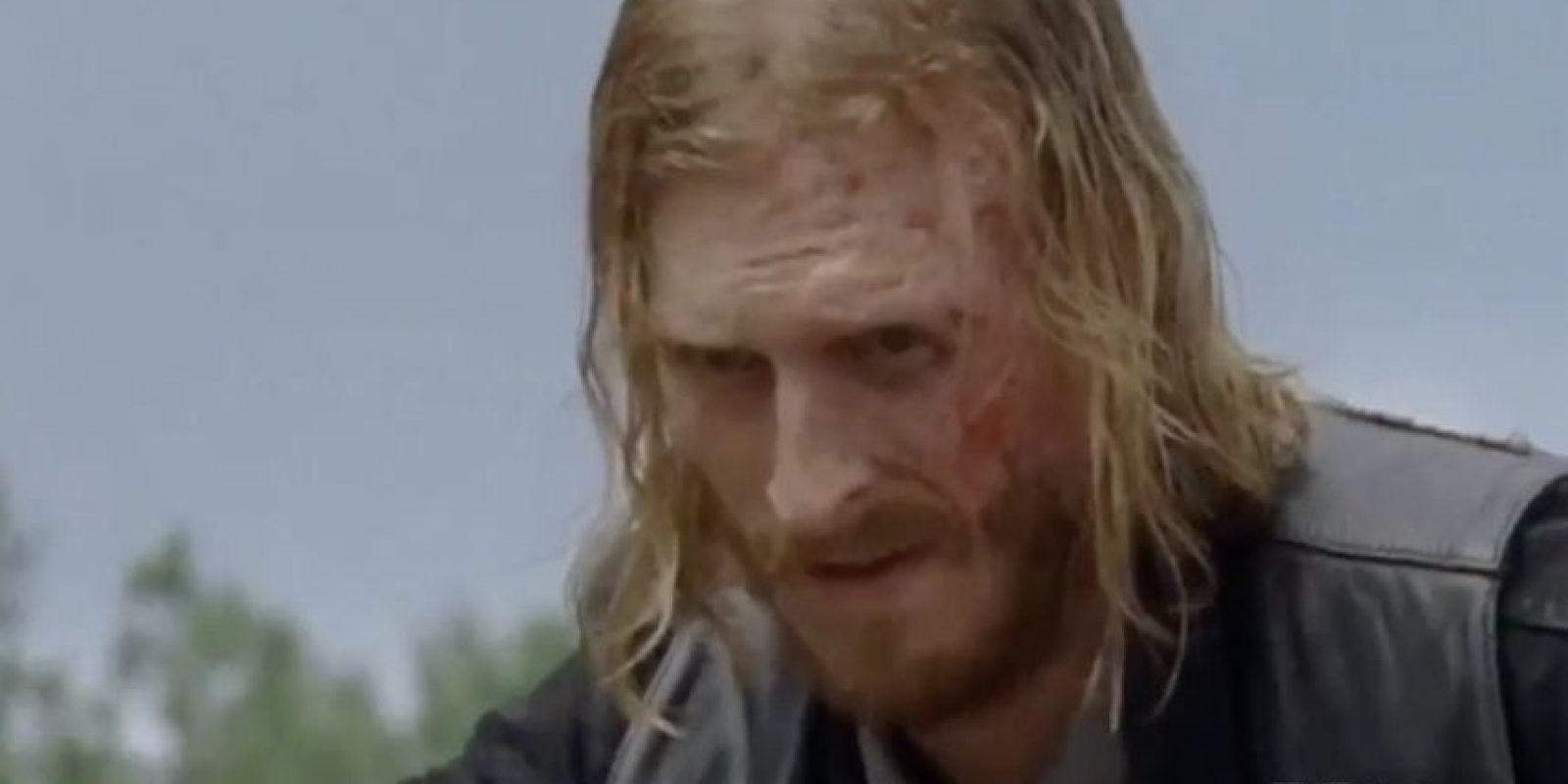 Estas son algunas imágenes de la séptima temporada Foto:AMC. Imagen Por: