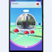 Pues ahora es más difícil encontrar pokémon. Foto:Pokémon Go. Imagen Por:
