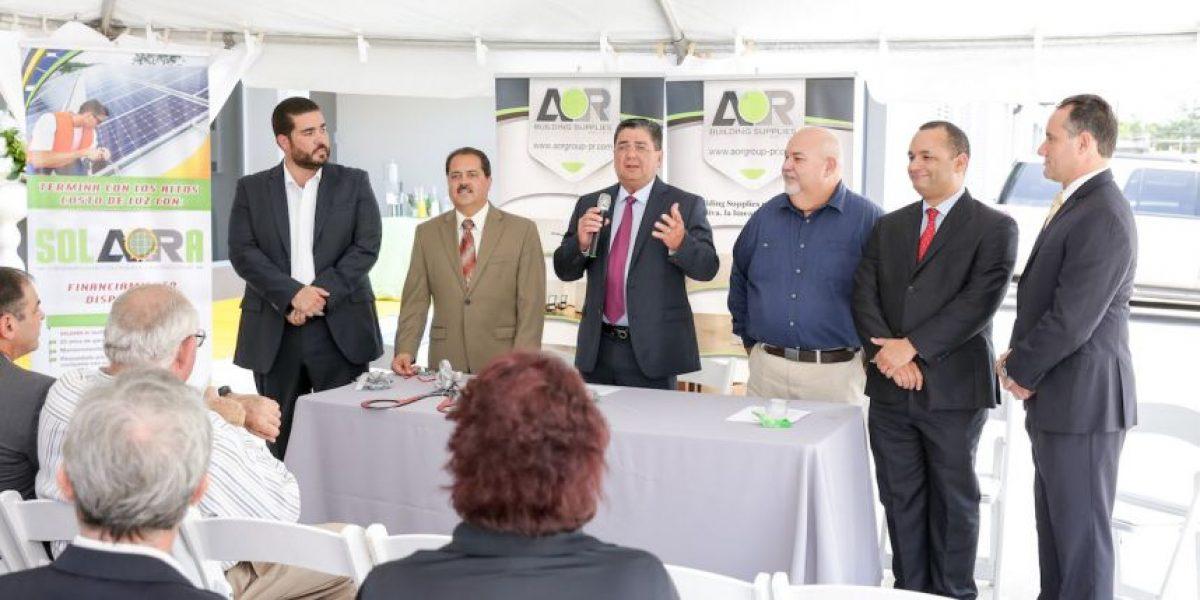 Nueva empresa en Santurce promete 100 empleos