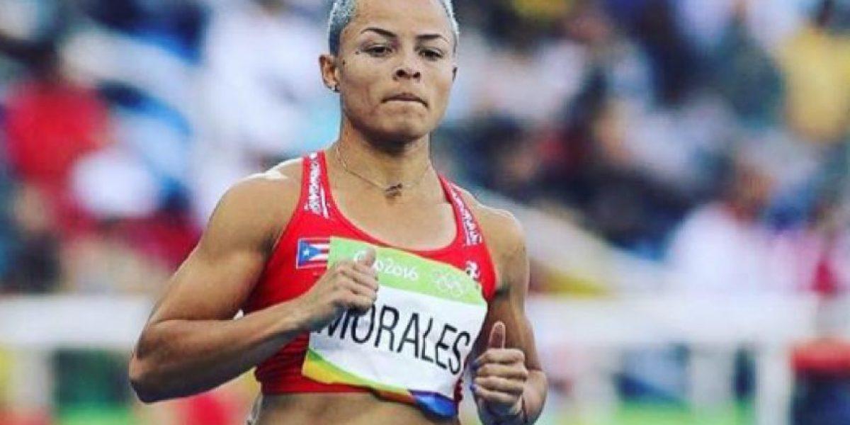 Atleta boricua pide perdón tras no ganar medalla para P.R.