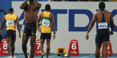 Usain Bolt Foto:Talksports.com. Imagen Por: