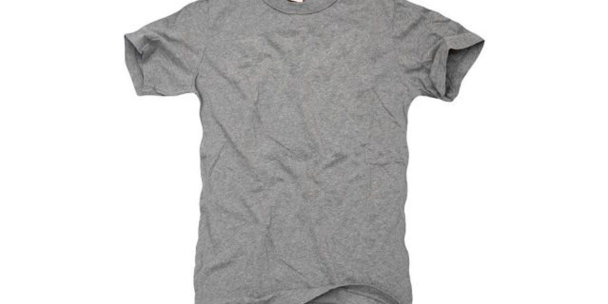 Embargan supermercado de camisetas