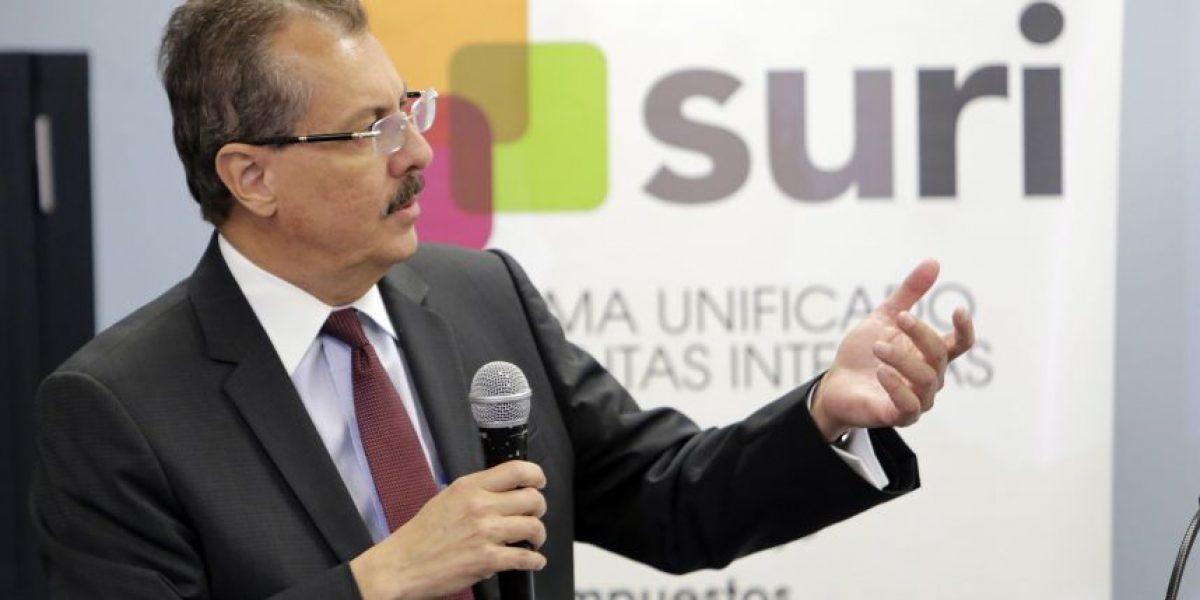 Hacienda apoya con más colecturías a la amnistía de multas