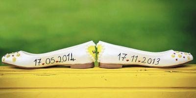 Las mujeres jóvenes pueden soñar con su boda por años, pero pareciera ser que este compromiso de por vida no las haría dramáticamente más felices, según un nuevo estudio estadounidense. Foto:Pixabay. Imagen Por: