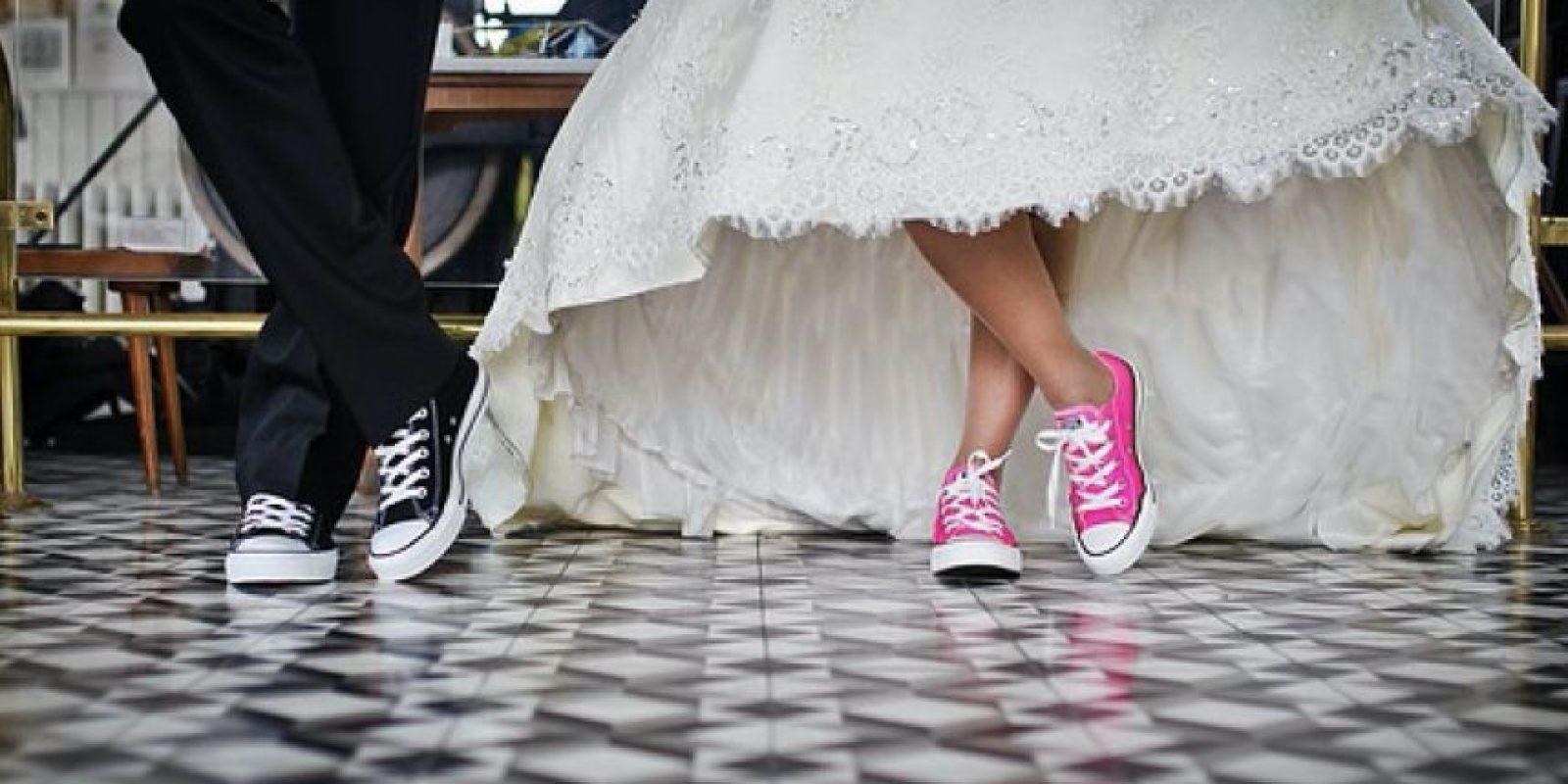 Según la ciencia, es mejor el concubinato que casarse Foto:Pixabay. Imagen Por: