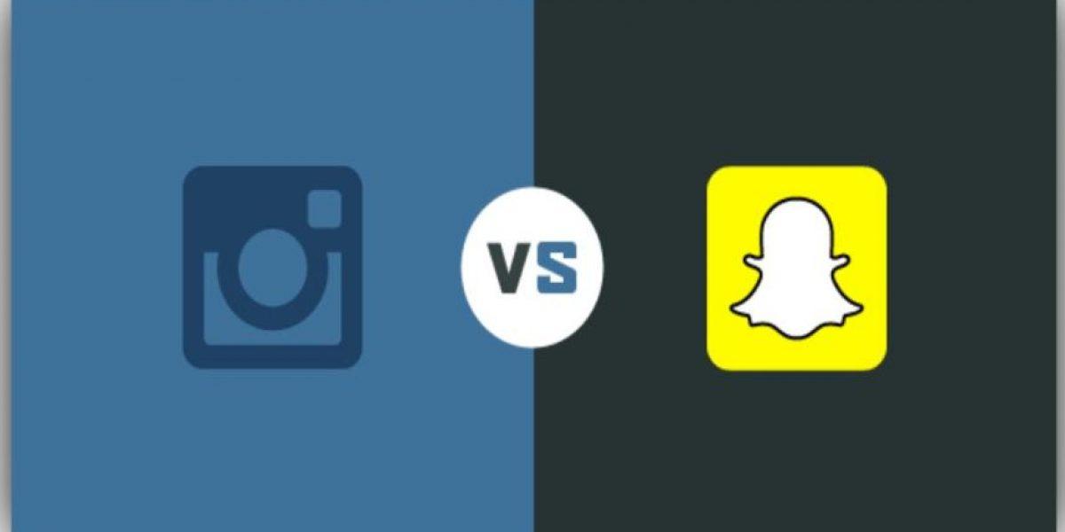Una vez más Instagram añade función similar a Snapchat
