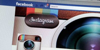 La red social de la cámara pertenece a Facebook. Foto:Getty Images. Imagen Por: