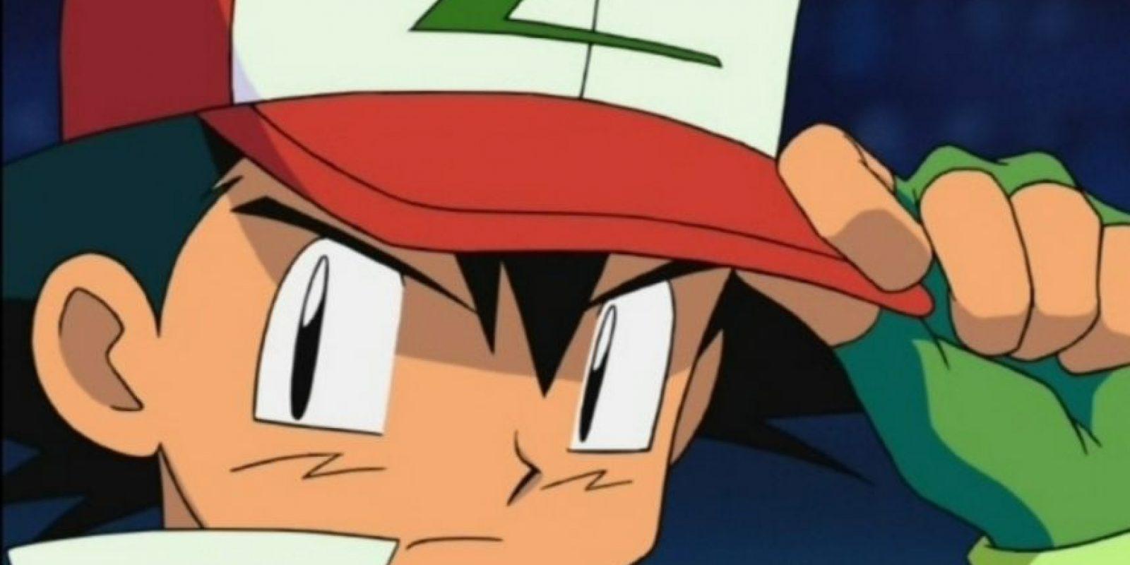Y por supuesto, tiene más Pokémones Foto:The Pokemon Company. Imagen Por: