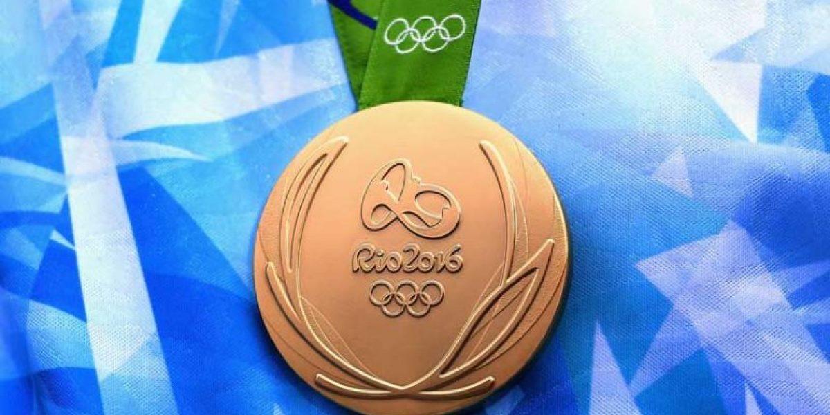 ¿Cuánto ganan los atletas latinos por una medalla olímpica?