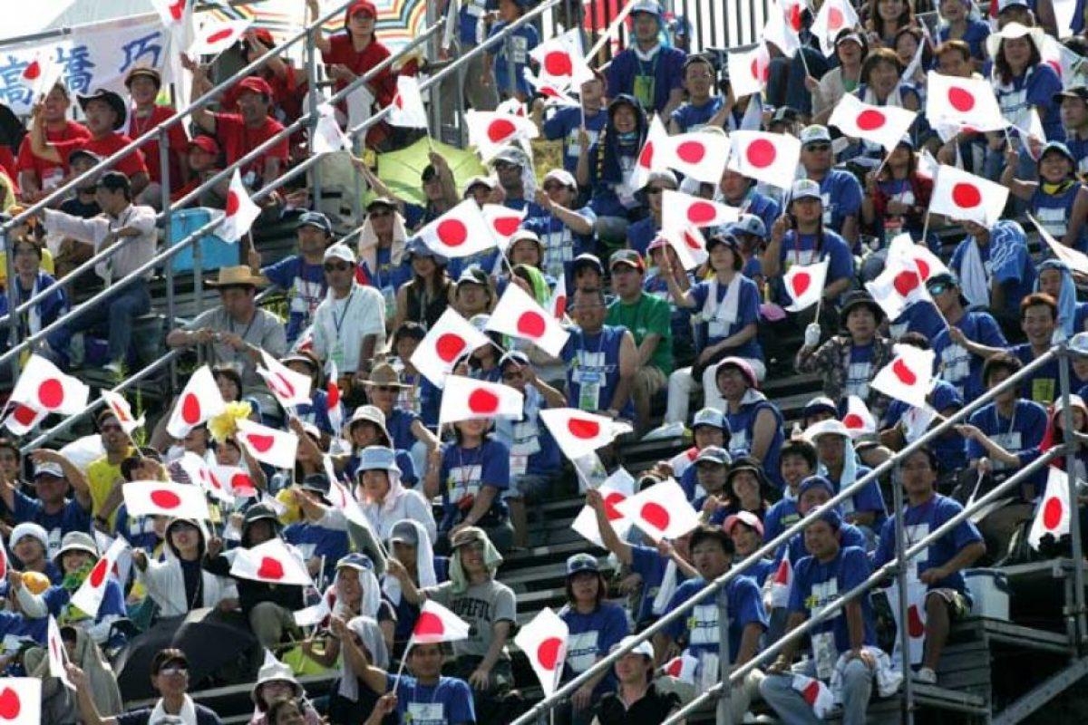 Japón hará la presentación oficial de Tokio 2020 en 8 minutos. Foto:Getty Images. Imagen Por: