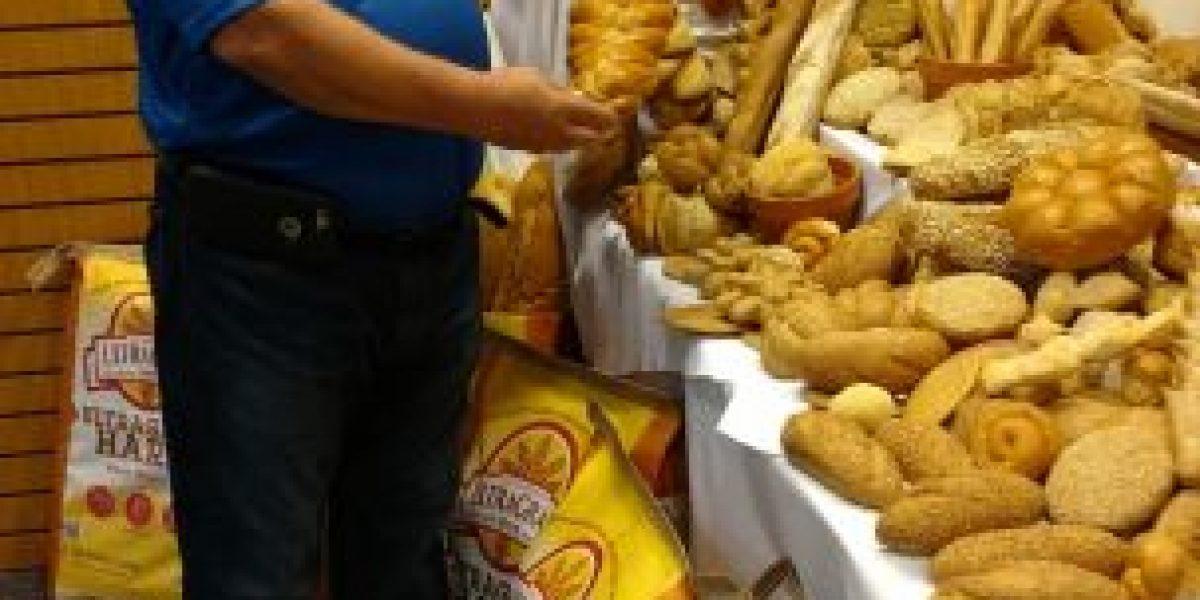 Causa furor fiesta del pan en Plaza Las Américas