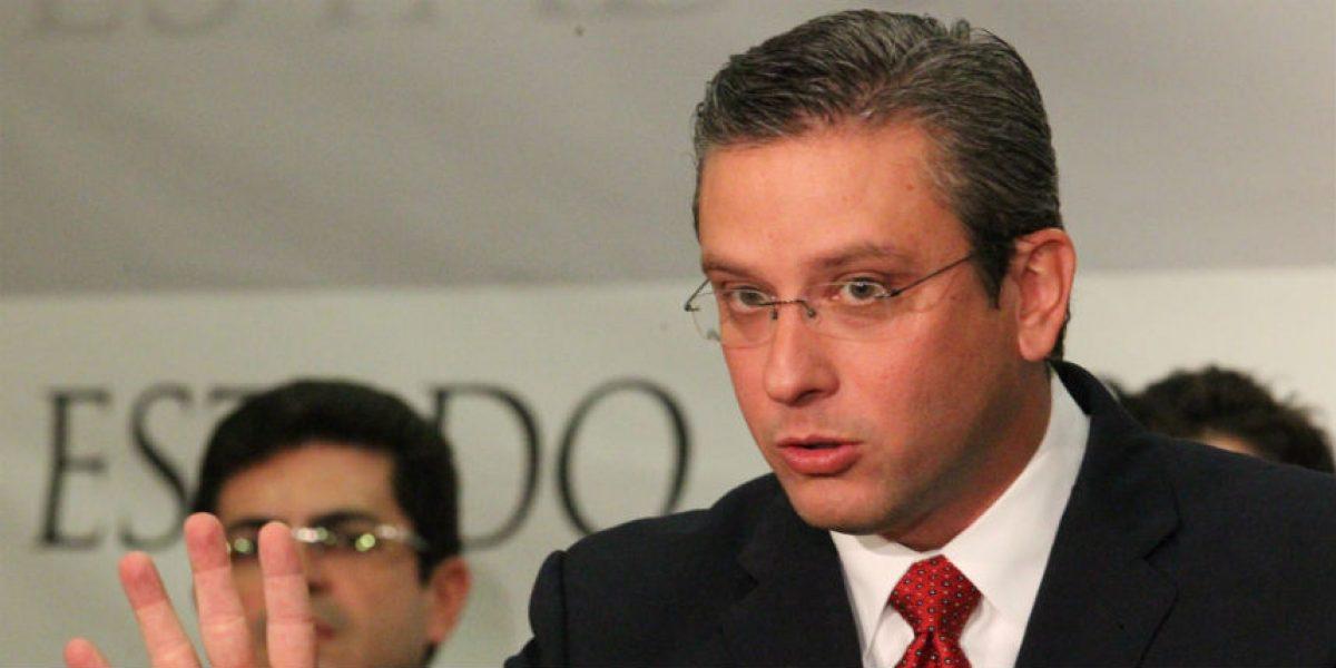 AGP: Convocatoria de sesiones extraordinarias no dependen caso Anaudi