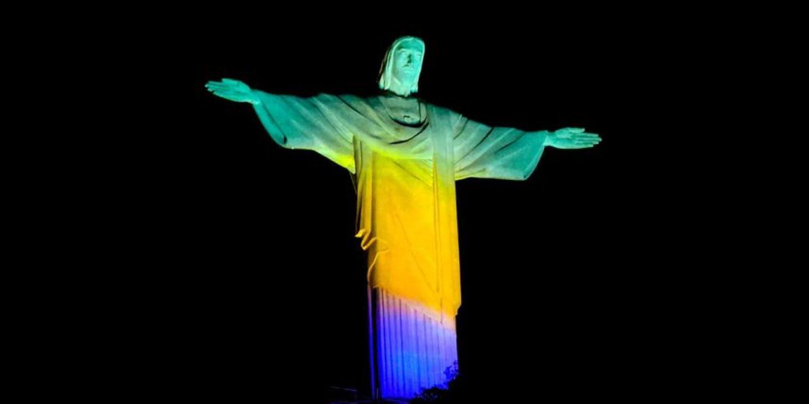 Se acabó. Río 2016 llegó a su final. Foto:Getty Images. Imagen Por: