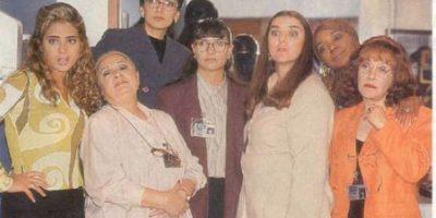 """¿Recuerdan a """"El Cuartel de las feas""""? Foto:colarte.com. Imagen Por:"""