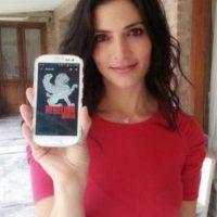 Ana María Orozco era Betty, la fea Foto:vía instagram.com/anaorozco. Imagen Por:
