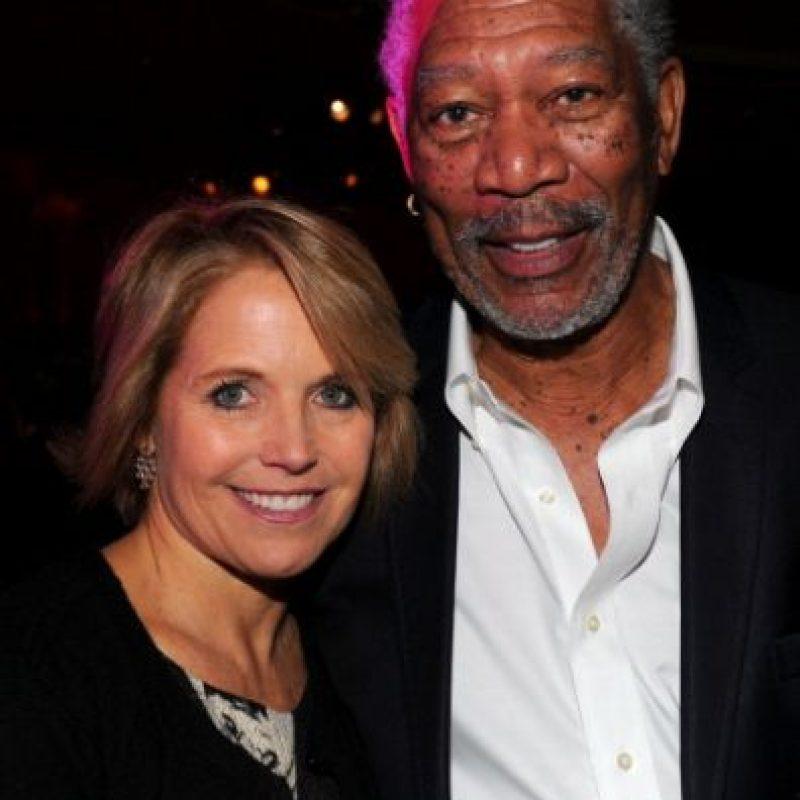 Es una de las periodistas más reconocidas en Estados Unidos Foto:Getty Images. Imagen Por: