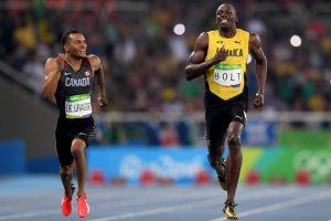 2. 200 metros masculino Foto:Getty Images. Imagen Por: