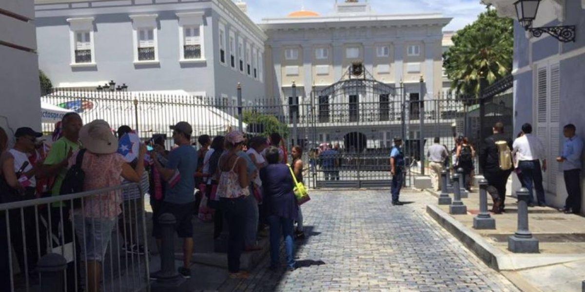 Listo San Juan para recibimiento de atletas boricuas