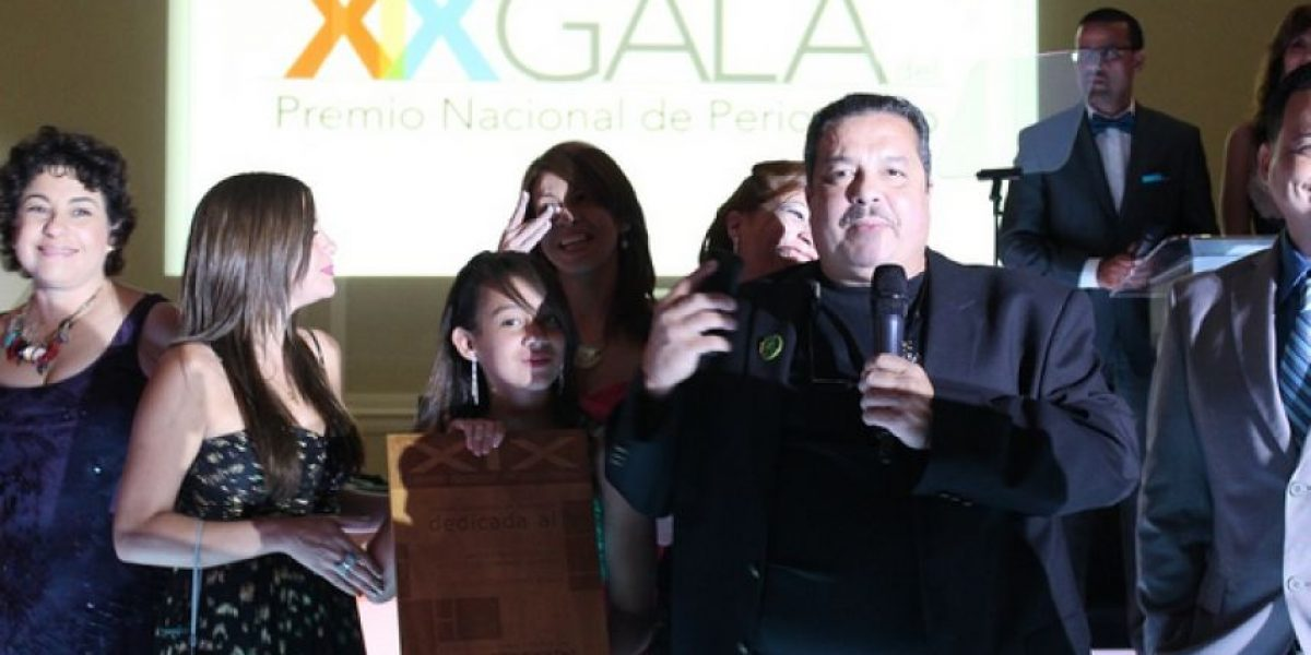 Muere el fotoperiodista Ismael Fernández