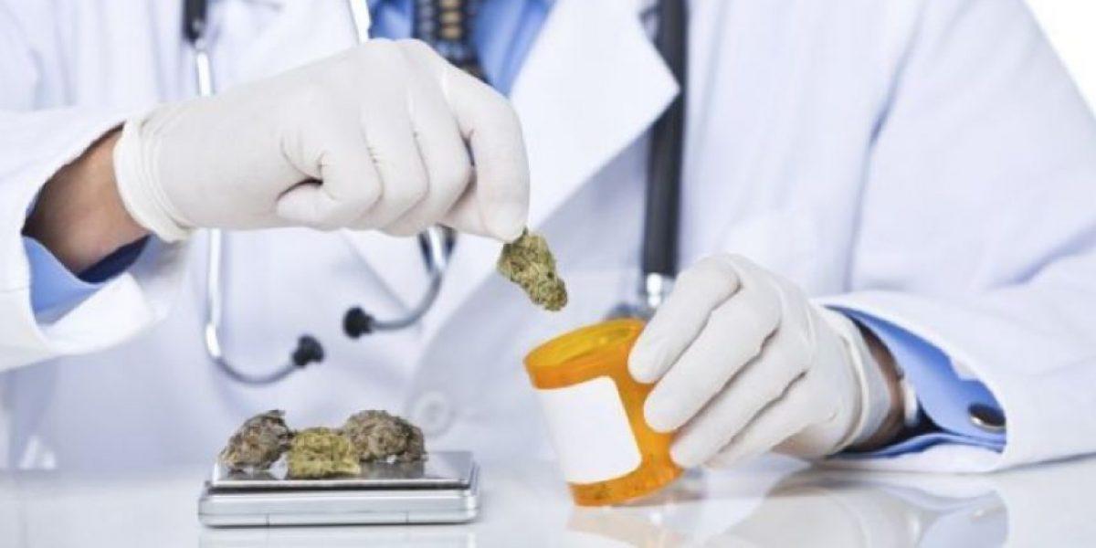 Farmacias de la Comunidad reclaman exclusividad dispensación de marihuana medicinal