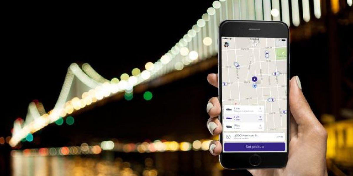 UBER y taxistas podrían enfrentarse pronto a Lyft