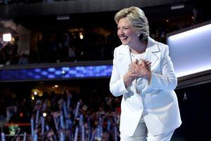 2. El Partido Demócrata señaló a hackers rusos como responsables Foto:Getty Images. Imagen Por: