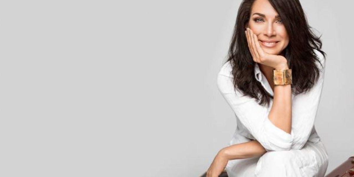 Carmen Dominicci deja definitivamente la tv por proyecto