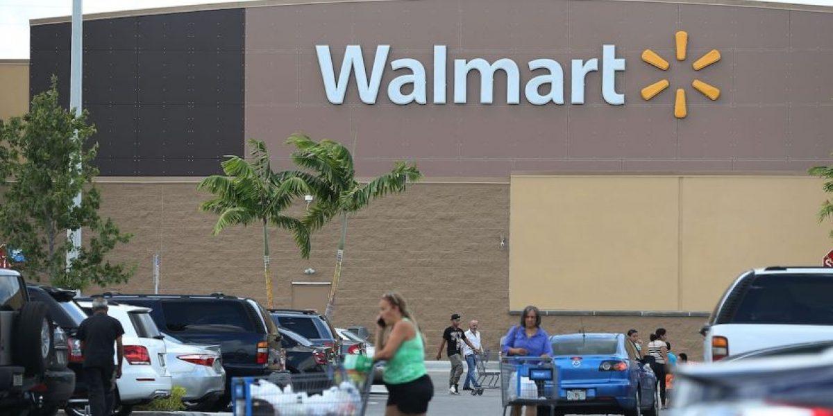 WalMart anuncia nuevo horarios por eliminación Ley de Cierre